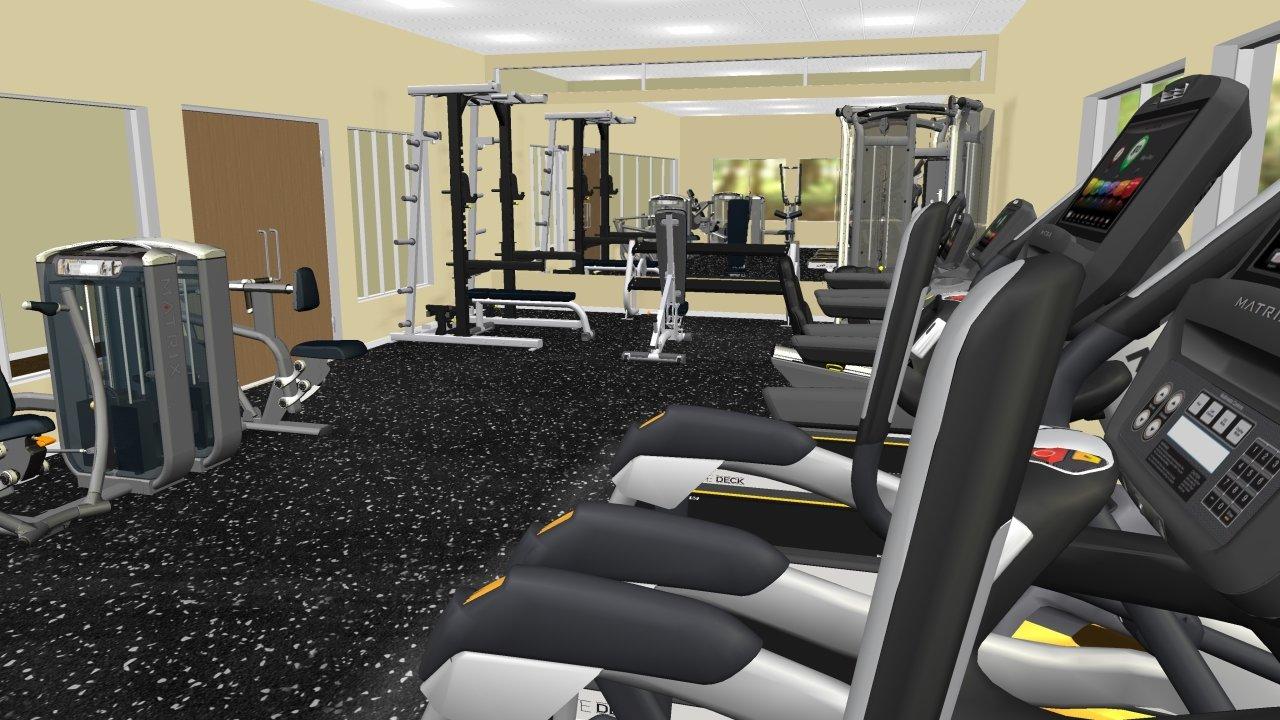 Design fitness equipment aspen & snowmass village co