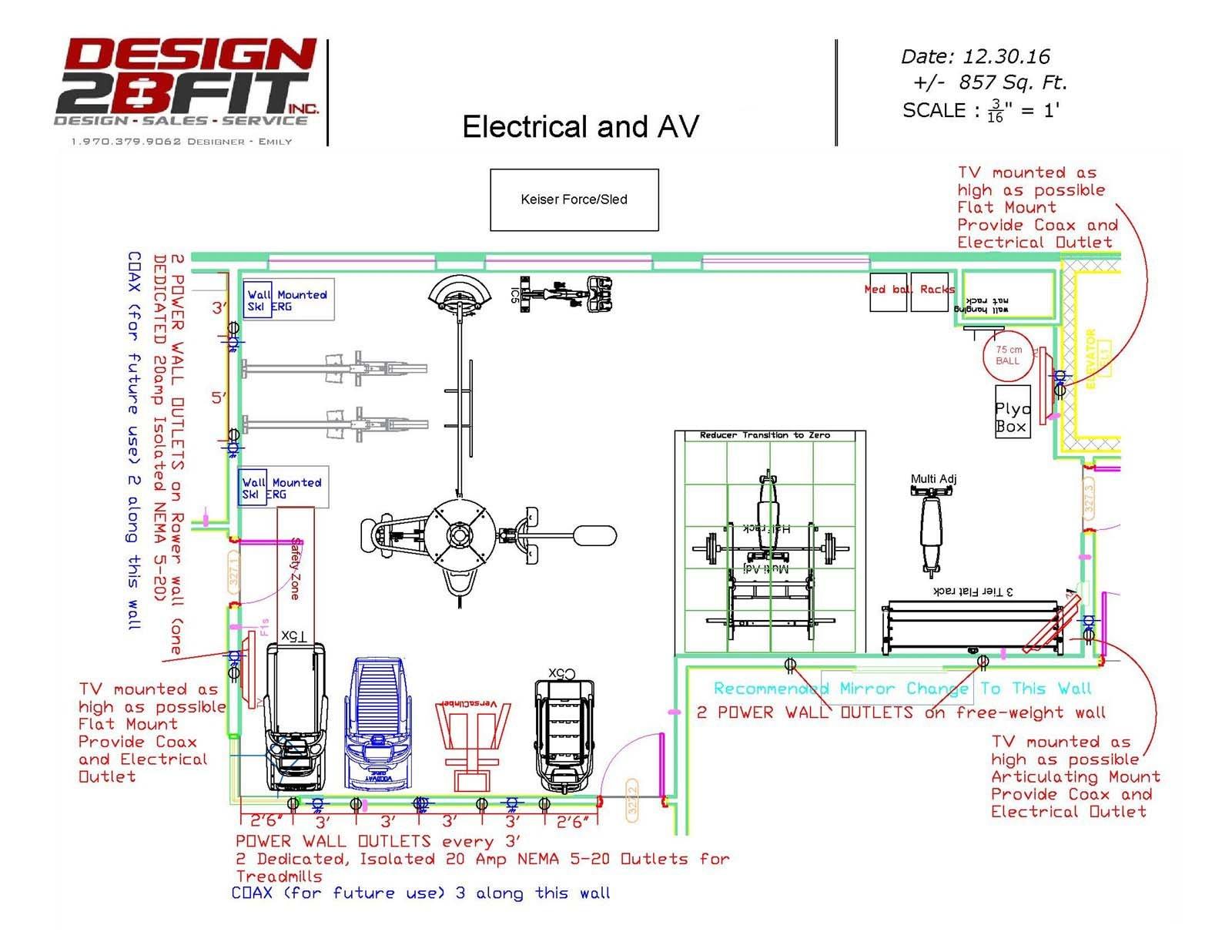 2d Electrical Plan Wiring Diagram Libraries