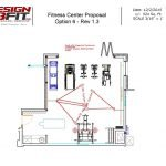 A Proposal for a Fitness Center with a TRX System