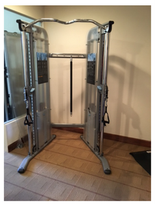 FTS Glide Functional Trainer